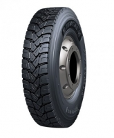 315/80 R22.5 COMPASAL CPD-82 ON/OFF